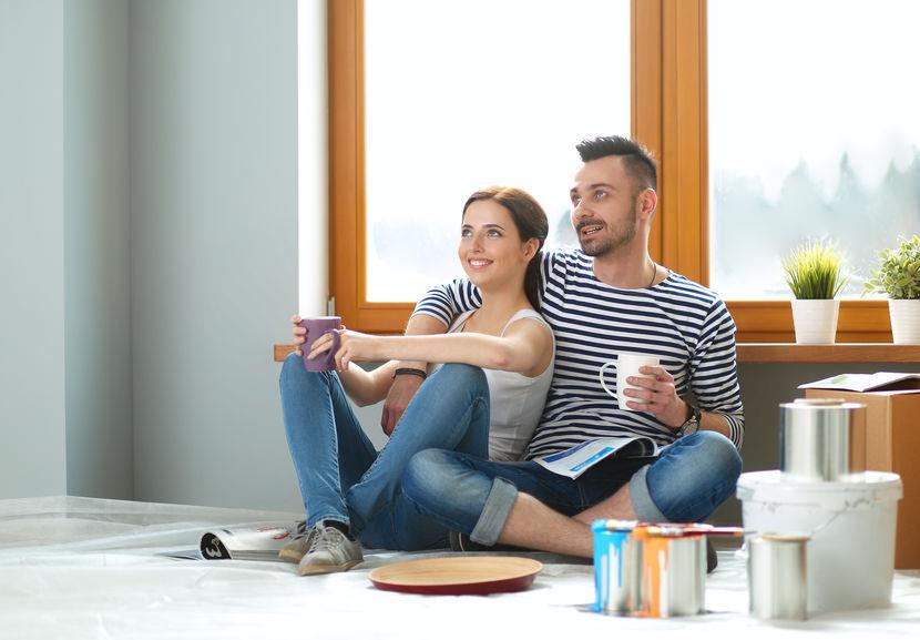 Immobilien-Kredit